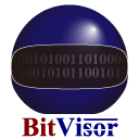 BitVisor Icon